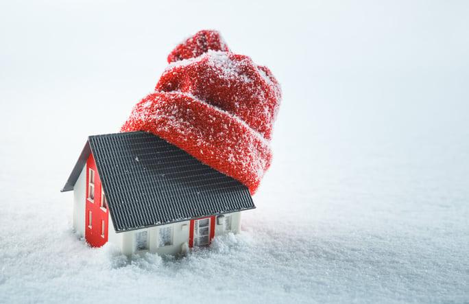Et varmegenvindingsanlæg kan genbruge op mod 95% af den varme, du allerede har betalt for