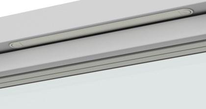 Friskluftsventil på vindue