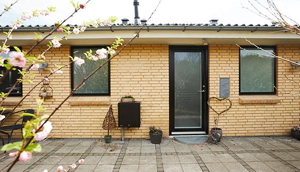 renovering hus vinduer med VELFAC 200