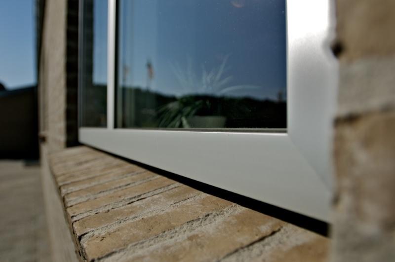 VELFAC Træ/alu vinduer